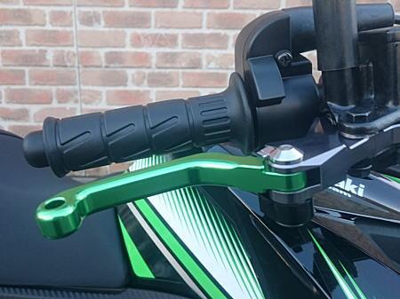 Z125PROピボットショートブレーキレバー.jpg